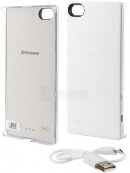 Чехол-аккумулятор Lenovo PG39A6N29F для Lenovo Vibe X2 2300mAh, Белый от Нотик