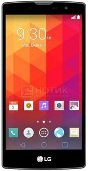 Смартфон LG Magna H502F White (Android 5.0/MT6582 1300MHz/5.0