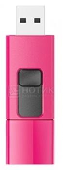 Флешка Silicon Power 32Gb Ultima U05, РозовыйSilicon Power<br>Флешка Silicon Power 32Gb Ultima U05, Розовый<br>