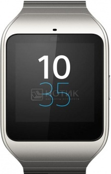 �����-���� Sony SmartWatch 3 1,6(320�320) ARM A7 1200 ���(4) (0,5/4)�� A4.3 BT NFC GPS 420��� ����������� SWR50 Metal /SW3Sony<br>�����-���� Sony SmartWatch 3 1,6(320�320) ARM A7 1200 ���(4) (0,5/4)�� A4.3 BT NFC GPS 420��� ����������� SWR50 Metal /SW3<br>