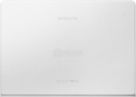 Чехол Samsung для Galaxy Tab S 10.5, EF-DT800BWEGRU, Полиуретан, Белый