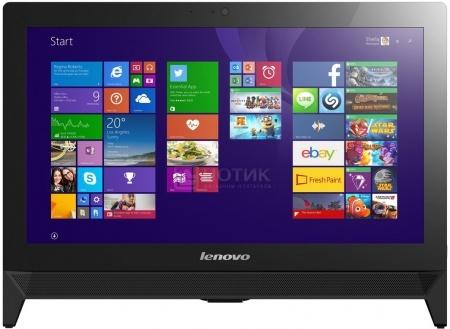 Моноблок Lenovo IdeaCentre C20-30 (19.5 LED/ Core i3 4005U 1700MHz/ 4096Mb/ HDD 500Gb/ NVIDIA GeForce GT 820M 2048Mb) MS Windows 8.1 (64-bit) [F0B2002JRK]