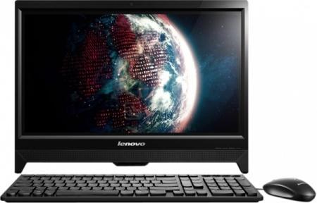 Моноблок Lenovo IdeaCentre C260 (19.5 LED/ Celeron Dual Core J1800 2410MHz/ 2048Mb/ HDD 500Gb/ Intel HD Graphics 64Mb) Free DOS [57331339]Lenovo<br>19.5 Intel Celeron Dual Core J1800 2410 МГц 2048 Мб DDR3-1333МГц HDD 500 Гб Free DOS, Черный<br><br>Сенсорный экран: нет<br>Разрешение экрана: (1600x900)<br>Размер экрана: 19<br>Тип: Моноблок<br>Установленная ОС: Free DOS<br>Wi-Fi: да<br>Интерфейс USB 3.0: да<br>Интерфейс FireWire: нет<br>Интерфейс DVI: нет<br>Интерфейс HDMI: да<br>Кардридер: да<br>Тип оптического привода: DVD±RW<br>Размер видеопамяти Мб: 64<br>Видеопроцессор: Intel HD Graphics<br>Твердотельный диск (SSD): нет<br>Объем жесткого диска Гб: 500<br>Тип памяти: DDR3<br>Размер оперативной памяти Гб: 2<br>Частота процессора МГц: 2410<br>Тип процессора: Intel Celeron Dual Core