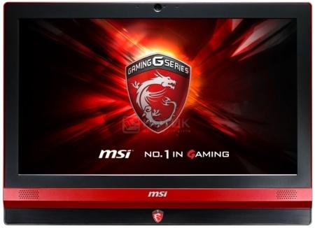Моноблок MSI Gaming 24GE 2QE IPS-019RU (23.6 IPS (LED)/ Core i7 4720HQ 2600MHz/ 8192Mb/ HDD 1000Gb/ NVIDIA GeForce GTX 960M 2048Mb) MS Windows 8.1 (64-bit) [9S6-AE6B11-019]