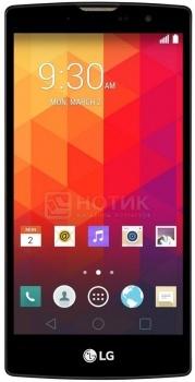 Смартфон LG Magna H502F Gold (Android 5.0/MT6582 1300MHz/5.0