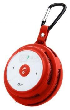 Колонка HIPER Sound Go, Красный от Нотик