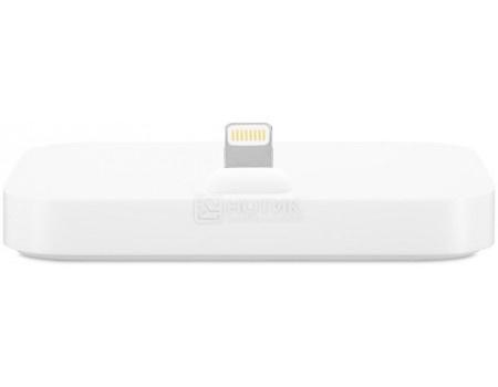 Фотография товара док-станция Apple iPhone Lightning Dock MGRM2ZM/A, Белый (39916)