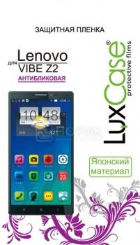 Защитная пленка LuxCase для Lenovo VIBE Z2 LTE, Антибликовая