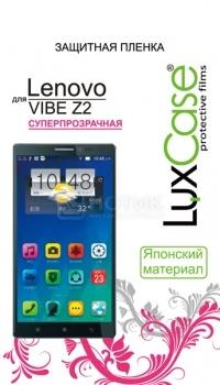 Защитная пленка LuxCase для Lenovo VIBE Z2 LTE, Суперпрозрачная