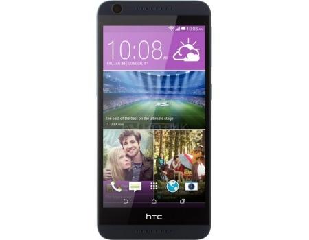 Смартфон HTC Desire 626G Dual Sim EEA Navy Blue/Vivid Blue (Android 4.4/MT6592M 1700MHz/5.0