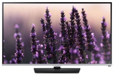 Телевизор Samsung 32 UE32J5530AU LED, Full HD, Smart TV, CMR 100, Черный от Нотик