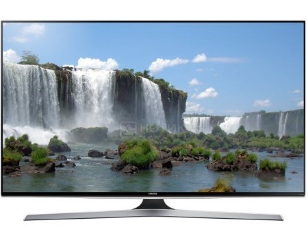 Телевизор Samsung 48 UE48J6300AUXRU, Full HD, Smart TV, CMR 200, Черный от Нотик