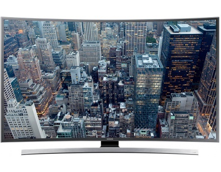 Телевизор Samsung 48 UE48JU6600UXRU LED, UHD, Smart TV,  CMR 200, Черный от Нотик