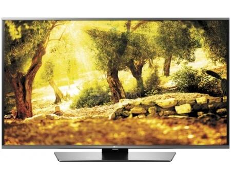 Телевизор LG 40 40LF634V, IPS, FHD, Smart TV, PMI 450, Черный от Нотик