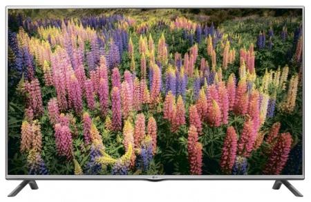 Телевизор LG 49LF550V, LED, Full HD, MCI 100, Серебристый от Нотик