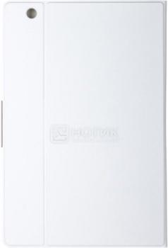 Чехол Sony SCR32 для Xperia Tablet Z4, Полиуретан, Белый 1294-7120 от Нотик