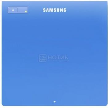 ������ DVD+/-RW Samsung SE-208GB/RSLD slim ext, �����