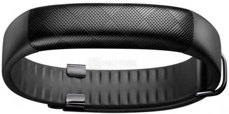 Фитнес-браслет Jawbone UP2, Черный JL03-0303AGD-EM