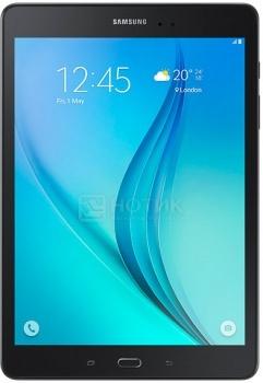 "Планшет Samsung Galaxy TAB A 9.7 LTE 16Gb Black (Android 5.0/APQ8016 1200MHz/9.7"" (1024x768)/2048Mb/16Gb/4G LTE 3G (EDGE, HSDPA, HSPA+)) [SM-T555NZKASER]"