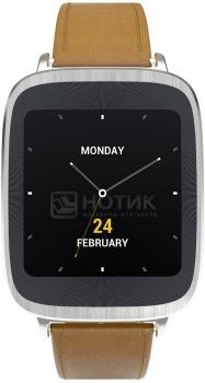 Смарт-часы Asus ZenWatch WI500Q Черный, 90NZ0011-M00210 от Нотик