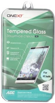 Защитное стекло ONEXT для HTC One M8 40788 от Нотик