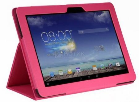 Чехол IT Baggage для планшета Asus ME103K ITASME103K-3, Искусственная кожа, Красный от Нотик