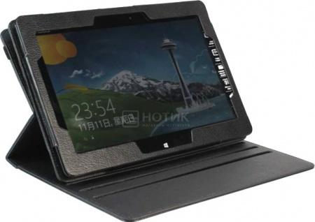 Чехол IT Baggage для планшета Asus T100 ITAST1003-1, Искусственная кожа, Черный от Нотик