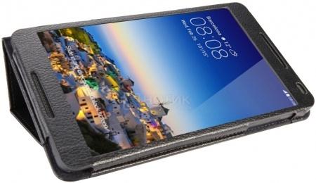 Чехол IT Baggage для планшета Huawei MediaPad M1 ITHM182-1, Искусственная кожа, Черный от Нотик