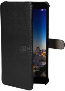 Чехол IT Baggage для планшета Huawei MediaPad X1 ITHWX1-1, Искусственная кожа, Черный от Нотик