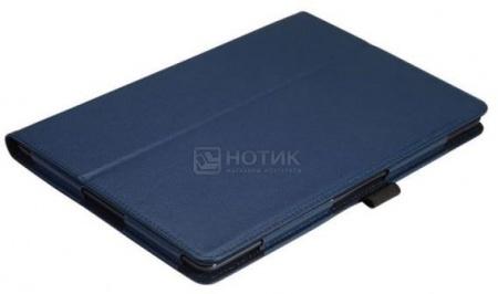 Чехол IT Baggage для планшета Lenovo A10-70 (A7600) ITLNA7602-4, Искусственная кожа, Синий от Нотик