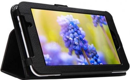 Чехол IT Baggage для планшета Asus Fonepad 7 ME70C ITASME70C2-1, Искусственная кожа, Черный от Нотик