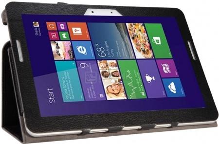 Чехол IT Baggage для планшета Asus Transformer Pad TF103C/TF103CG ITASTF1032-1, Искусственная кожа, Черный от Нотик
