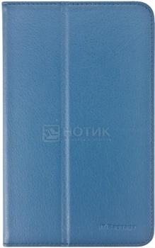 Чехол IT Baggage для планшета Lenovo A7-30 (A3300) ITLNA3302-4, Искусственная кожа, Синий от Нотик