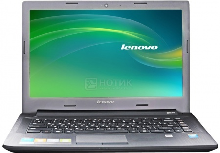 Ноутбук Lenovo IdeaPad G4030 (14.0 LED/ Celeron Dual Core N2840 2160MHz/ 2048Mb/ HDD 500Gb/ Intel HD Graphics 64Mb) Free DOS [80FY00H6RK]