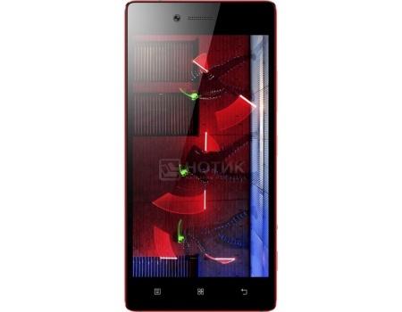 """Смартфон Lenovo Vibe Shot Crimson (Android 5.1/MSM8939 1700MHz/5.0"""" (1920x1080)/3072Mb/32Gb/4G LTE 3G (EDGE, HSDPA, HSPA+)) [PA1K0039RU] от Нотик"""