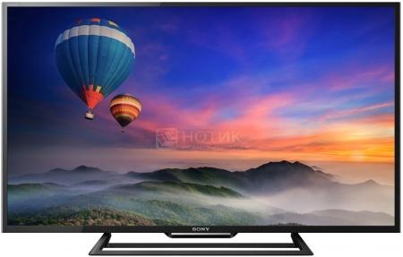 Телевизор SONY 40 KDL-40R453C, Full HD, ЧерныйSony<br>Телевизор SONY 40 KDL-40R453C, Full HD, Черный<br>