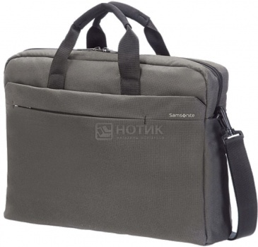 "Сумка 17,3"" Samsonite 41U*08*005, Полиэстер, Серый, арт: 40594 - Samsonite"
