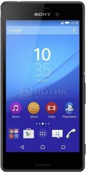 """Защищенные смартфоны Sony Xperia M4 Aqua Black (Android 5.0/MSM8939 1500MHz/5.0"""" (1280x720)/2048Mb/8Gb/4G LTE 3G (EDGE, HSDPA, HSUPA)) [1293-9138] от Нотик"""