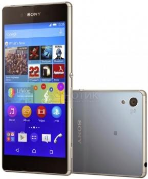 "Защищенные смартфоны Sony Xperia Z3 Plus Aqua Green (Android 5.0/MSM8994 2000MHz/5.2"" (1920x1080)/3072Mb/32Gb/4G LTE 3G (EDGE, HSDPA, HSUPA)) [1294-6742] от Нотик"
