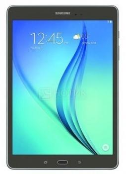 "Планшет Samsung Galaxy TAB A 8.0 LTE 16Gb Black (Android 5.0/APQ8016 1200MHz/8.0"" (1024x768)/2048Mb/16Gb/4G LTE 3G (EDGE, HSDPA, HSPA+)) [SM-T355NZKASER]"