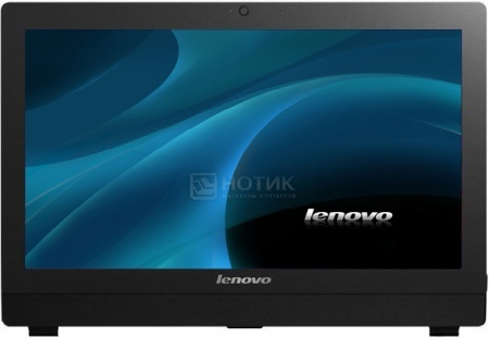 Моноблок Lenovo ThinkCentre S20-00 (19.5 LED/ Celeron Dual Core J1800 2410MHz/ 2048Mb/ HDD 500Gb/ Intel HD Graphics 64Mb) MS Windows 8.1 (64-bit) [F0AY006ERK] от Нотик