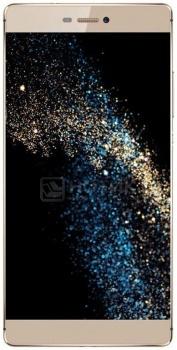 "Смартфон Huawei P8 Champagne (Android 5.0/Kirin 930 2000MHz/5.2"" (1920x1080)/3072Mb/16Gb/4G LTE 3G (EDGE, HSDPA, HSPA+)) [GRA-UL00 Champagne] от Нотик"