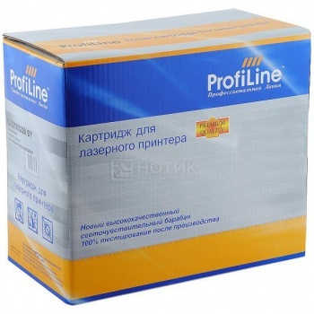 Картридж ProfiLine PL-CF280X для HP LaserJet Pro 400/M401/425, 6900 стр, Черный