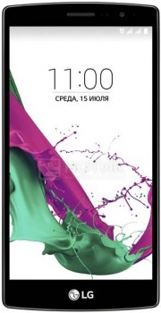 Смартфон LG G4s H736 Shiny Gold (Android 5.1/MSM8939 1500MHz/5.2