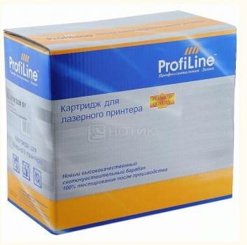 Картридж ProfiLine PL-CLI-521BK для Canon Pixma IP3600 IP4600 MP540 MP620 MP630 MP980, Черный