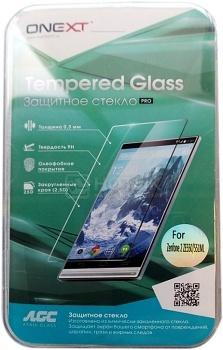 Фотография товара защитное стекло ONEXT для Asus Zenfone 2 ZE550/551ML 40947 (40931)