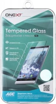 Защитное стекло ONEXT для Sony Xperia M4 Aqua 40914