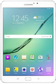 Планшет Samsung Galaxy TAB S2 8.0 SM-T710 32Gb White (Android 5.0/Exynos Octa 5433 1900MHz/8.0