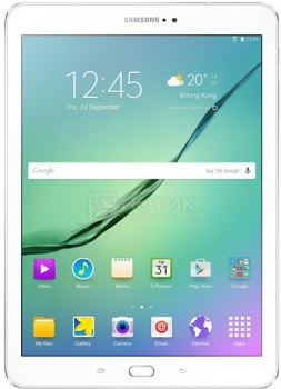 Планшет Samsung Galaxy TAB S2 9.7 SM-T810 32Gb White (Android 5.0/Exynos Octa 5433 1900MHz/9.7