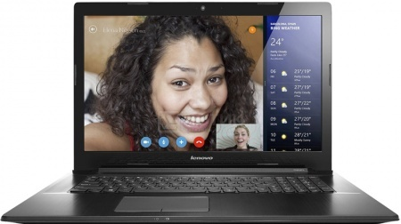 Ноутбук Lenovo IdeaPad G7070 (17.3 LED/ Core i3 4005U 1700MHz/ 4096Mb/ HDD 1000Gb/ NVIDIA GeForce 820M 2048Mb) MS Windows 8.1 (64-bit) [80HW001XRK] от Нотик
